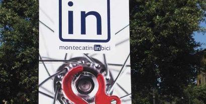 """montecatini. """"BIKE SHARING SPRECO INAUDITO, REGIONE FACCIA CHIAREZZA"""""""