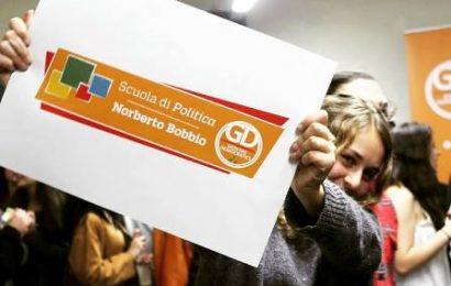 """montemurlo. IL """"POTERE"""" AL CENTRO DEGLI INCONTRI DELLA SCUOLA DI FORMAZIONE POLITICA"""