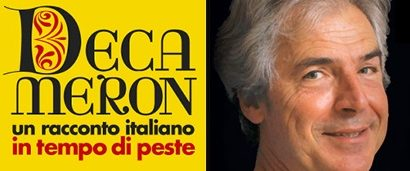 TULLIO SOLENGHI INCONTRA IL PUBBLICO PRIMA DELLO SPETTACOLO