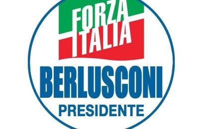 dimissioni. LORENZO PRONTI LASCIA FORZA ITALIA