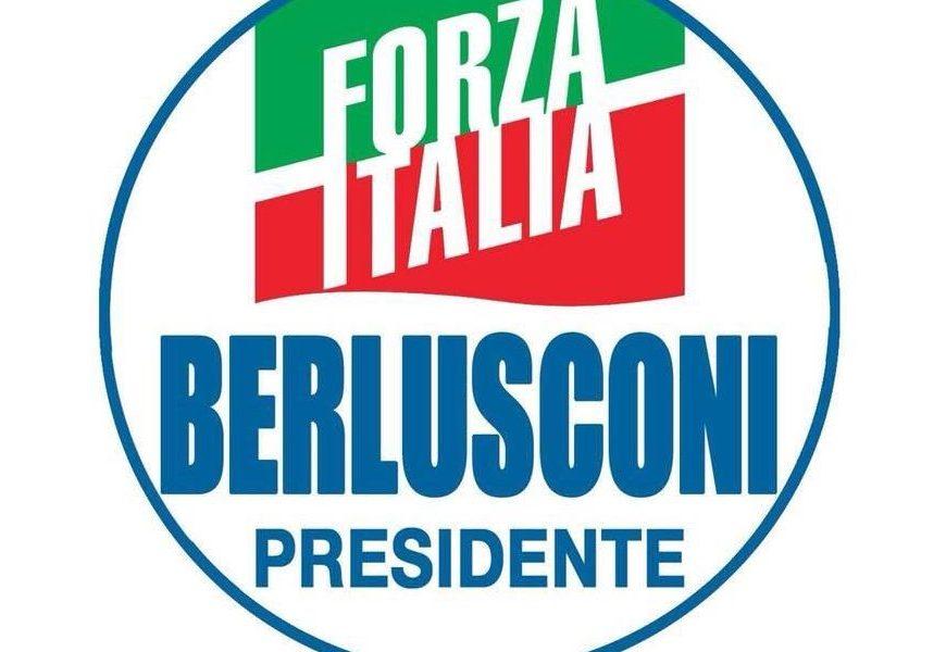 fondi revocati. FORZA ITALIA SOSTIENE SINDACO E GIUNTA