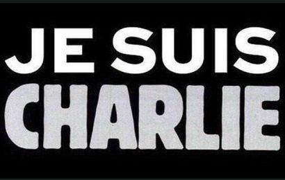 je suis charlie. L'EUROPA CHE ODIA SÉ STESSA E NON SA CHIAMARLO TERRORISMO ISLAMICO