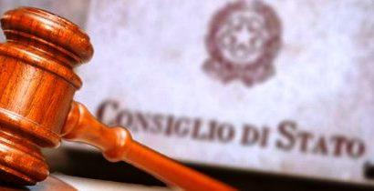 case passerini. LA NOTA DELL'AVVOCATURA REGIONALE SULLA SENTENZA DEL CONSIGLIO DI STATO