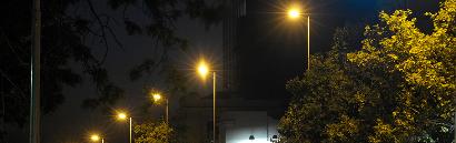 IN TRE ANNI QUASI 500 LAMPIONI IN PIÙ SULLE STRADE PRATESI