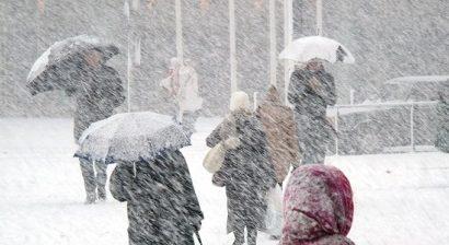 gelo siberiano. LE INDICAZIONI DELLA PROTEZIONE CIVILE