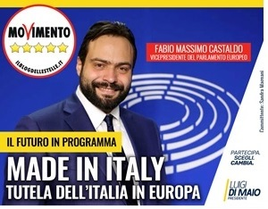 montecatini. MADE IN ITALY: TUTELA DELL'ITALIA IN EUROPA