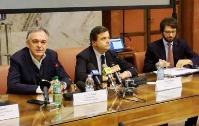 HITACI RAIL: INVESTIMENTI PER 12,6 MILIONI