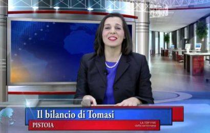 IL VIDEO NOTIZIARIO SETTIMANALE DI LINEA LIBERA
