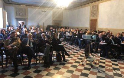"""confcooperative. FIASCHI: """"SETTORE FONDAMENTALE PER IL FUTURO DELL'ECONOMIA REGIONALE"""""""