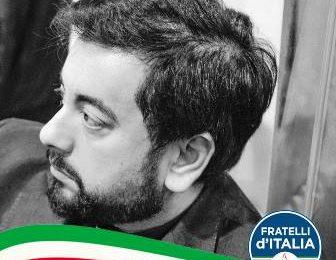 """elezioni. TORSELLI: """"FRATELLI D'ITALIA QUADRUPLICA PARLAMENTARI, AVVISO DI SFRATTO A ROSSI"""""""