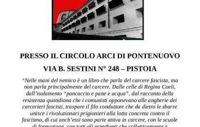 """""""NELLE MANI DEL NEMICO"""", IL LIBRO DI ARTURO COLOMBI"""