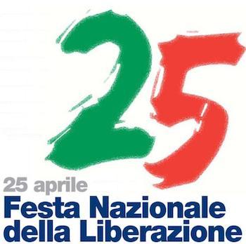 IL 25 APRILE È FESTA MA SENZA I PARTIGIANI TROPPO INGOMBRANTI E NON ARRENDEVOLI!