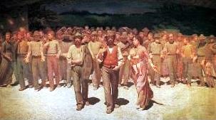 PARTIGIANI IERI, ANTIFASCISTI OGGI – 25 APRILE IN PIAZZA SAN LORENZO