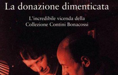 libri & letture. «LA DONAZIONE DIMENTICATA» DI SANDRO PAZZI