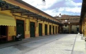 mercato coperto. PER FORZA ITALIA SERVONO CHIARIMENTI SULLA GESTIONE DELL'IMMOBILE