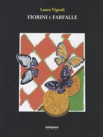 """""""FIORINI E FARFALLE"""", PRESENTAZIONE DI UN GIALLO ALLA FORTEGUERRIANA"""