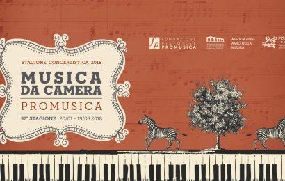 EBERLE E VÁRJON AL SALONCINO DELLA MUSICA A PISTOIA