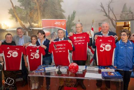 special olympics 2018. OLTRE 3 MILA ATLETI A MONTECATINI TERME
