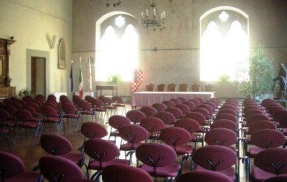 sala maggiore. ESISTE UNA CULTURA SOVRANISTA IN ITALIA?