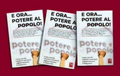 bonelle. E ORA… POTERE AL POPOLO!