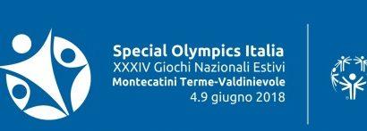 montecatini. SPECIAL OLYMPICS, PARTE IL CONTO ALLA ROVESCIA