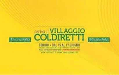 #stocoicontadini. VISITA AL VILLAGGIO CONTADINO DI COLDIRETTI