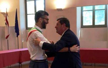 elezioni. FRANCESCO PUGGELLI È IL NUOVO SINDACO DI POGGIO A CAIANO