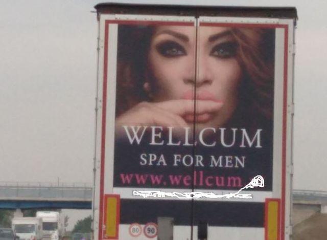 """pubblicità """"galeotta"""". REATO O INFORMAZIONE?"""