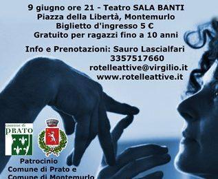 """danceability. """"FRAGILI ISTRUZIONI DI VOLO"""" ALLA SALA BANTI"""