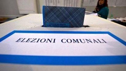elezioni amministrative 2018. TRE COMUNI AL VOTO