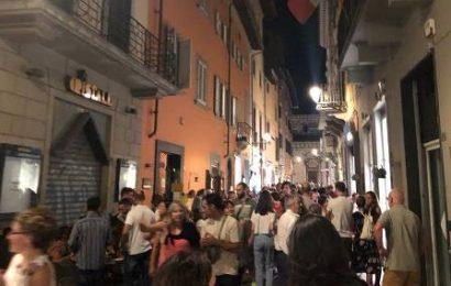 MY PRATO WEEKS: SUCCESSO DI PRESENZE NEL CENTRO DELLA CITTÀ
