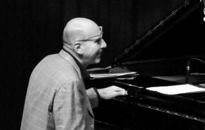 "serravalle jazz. AL PIANISTA DADO MORONI IL 4° PREMIO ""RENATO SELLANI"""