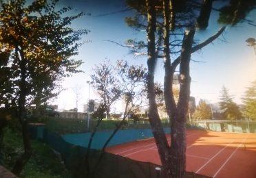 tennis. ENTRA NEL VIVO IL PRIMO TORNEO DELLE BORGATE DI SERRAVALLE