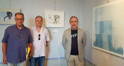 """montemurlo. ANCHE IL COMUNE ADERIRÀ AL PROGETTO """"ARTOTECA – YOU CAN ART"""""""
