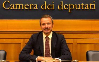 """on. carrara. """"IL GOVERNO SBLOCCHI I FONDI PER LE PERIFERIE"""""""