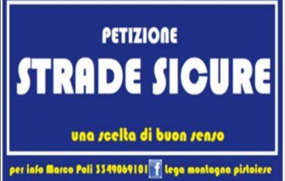"""san marcello. """"STRADE SICURE"""": LA RACCOLTA FIRME DELLA LEGA"""
