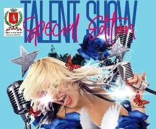 montemurlo. TALENT SHOW SPECIAL EDITION ALL'ARENA–CINEMA DI BAGNOLO
