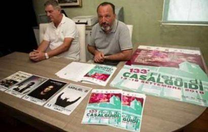 """serravalle. PRESENTATA LA """"FIERA DI CASALGUIDI 2018"""""""