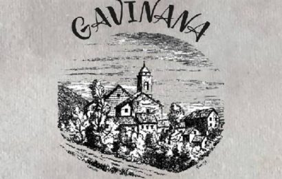 gavinana. PRESENTAZIONE LIBRO «GAVINANA» DI GABRIELE STRUFALDI