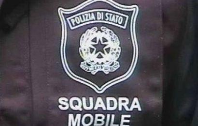 squadra mobile. IDENTIFICATI I TRE PAKISTANI AUTORI DELL'AGGRESSIONE DI FERRAGOSTO