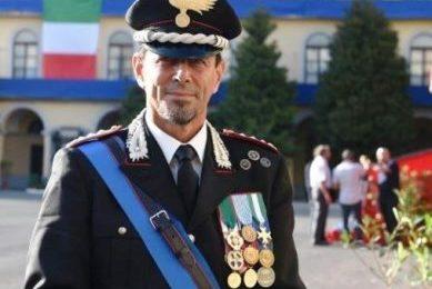 CAMBIO AL VERTICE DEL COMANDO PROVINCIALE CARABINIERI DI VIALE ITALIA