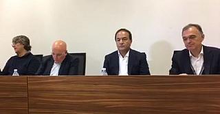 RIACE E VICOFARO, ACCOGLIENZA A CONFRONTO E SFIDA ACCOLTA
