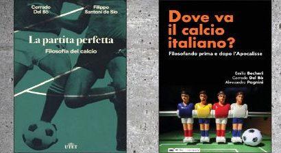"""ALLA SAN GIORGIO SI PARLA DI CALCIO ITALIANO """"FILOSOFICO"""""""