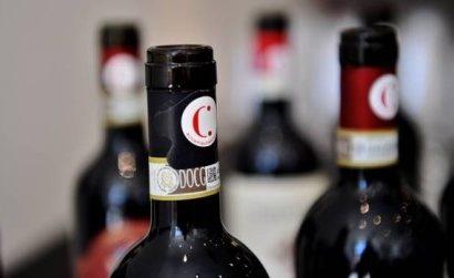 vino. TOUR PROMOZIONALE PER IL CONSORZIO VINO CHIANTI