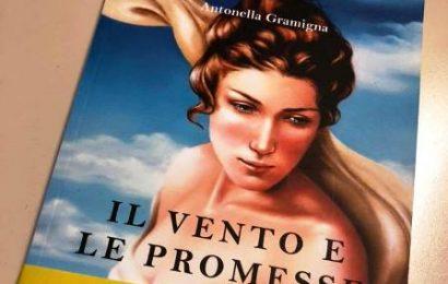 """libri. """"IL VENTO E LE PROMESSE"""""""