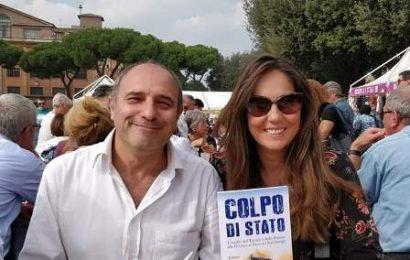 """montecatini. IL """"COLPO DI STATO"""" DELL'EUROPA E DELLA FINANZA"""