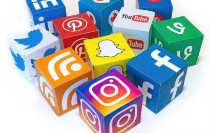 social network. NUOVO ASSETTO COMUNICATIVO PER LA PROVINCIA