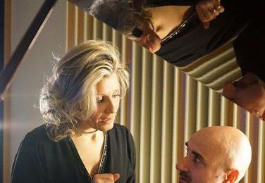 cinemusical. SILVIA BENESPERI E PIERO FRASSI ALLA FONDAZIONE TRONCI