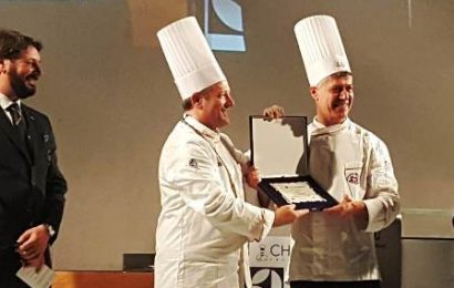foof&wine in progress. PREMIATO LO CHEF PISTOIESE FRANCO MAZZEI