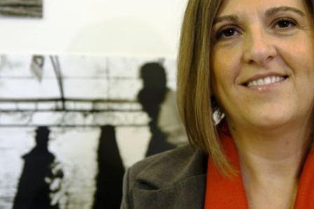 quarrata. DANIELA GAI, È IL NUOVO PRESIDENTE DELL'ASSOCIAZIONE POZZO DI GIACOBBE
